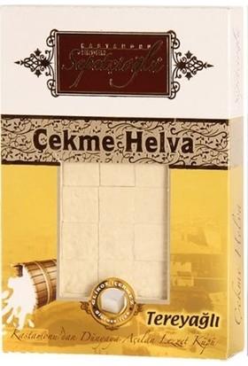Sepetçioğlu Tereyağlı Çekme Helva 280 gr