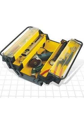 Probox Px 05441 Metal Alet Çantası