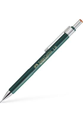 Faber-Castell 9719 Yeşil Versatil 0.9Mm