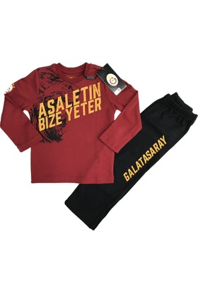Gs Store Galatasaray Eşofman Takım %100 GSStore Lisanslı - 1845