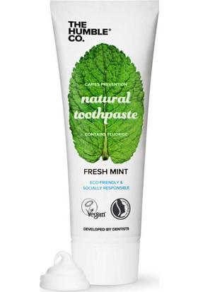 Humble Toothpaste 75 ml - Fresh Mint Naneli