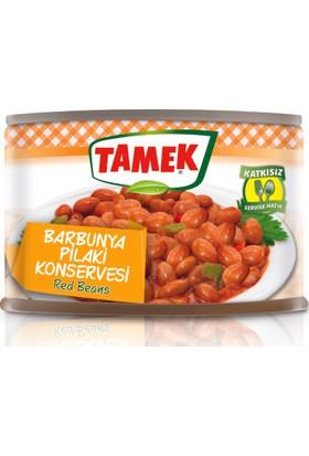 Tamek Konserve 400gr Barbunya Pilaki Tnk