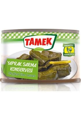 Tamek Yaprak Sarma 400 G