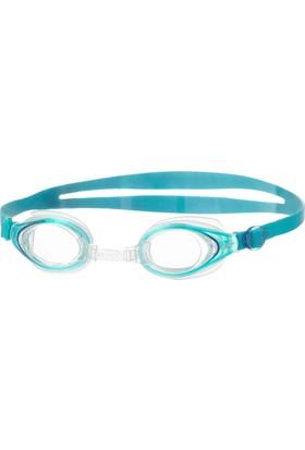 Speedo 8-700740000 Mariner Çocuk Yüzücü Gözlüğü Turkuaz