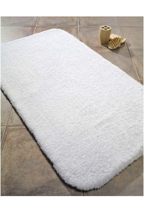 Organik Soft Pamuk Banyo Halısı 60x70cm