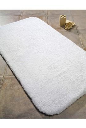 Organik Soft Pamuk Banyo Halısı 50x70cm