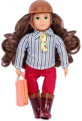 Lori Teagan Oyuncak Bebek 15 cm