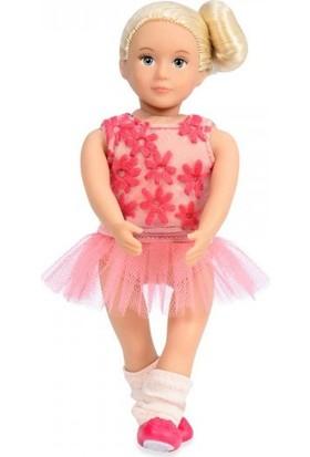 Lori Fiora Oyuncak Bebek 15 cm