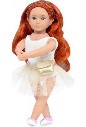 Lori Mabel Oyuncak Bebek 15 cm