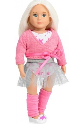 Lori Maite Oyuncak Bebek 15 cm