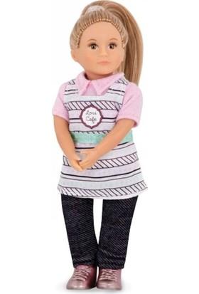 Lori Vera Oyuncak Bebek 15 cm