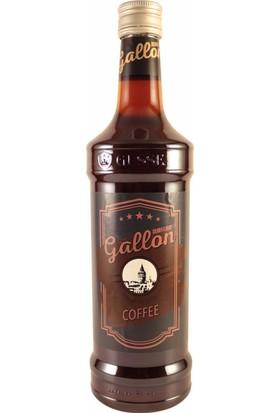 Gallon Kahve (Coffee) Aromalı Kokteyl Şurup 70 cl