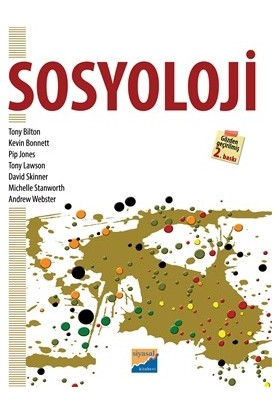 Sosyoloji - Tony Bilton
