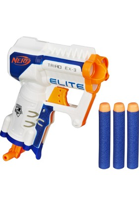 Nerf N-Strike Elite Triad XD