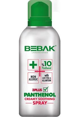 Bebak Panthenol Krem Sprey 150 ml