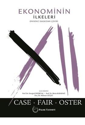 Ekonominin İlkeleri - Karl F. Case