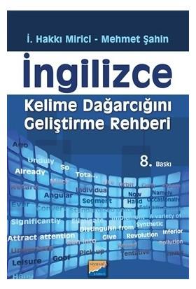 İngilizce Kelime Dağarcığını Geliştirme Rehberi - Mehmet Şahin