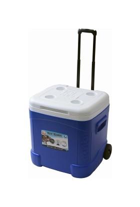 Igloo 60 QT Ice Cube Tekerlekli Buzluk 57 Lt
