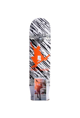 Xslide Skateboard Kaykay