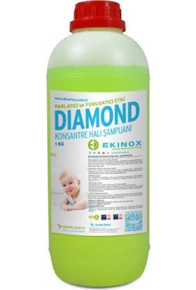 Ekinox Diamond Konsantre Halı Şampuanı 1 kg