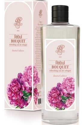 Rebul Kolonya Bouquet 270 ml