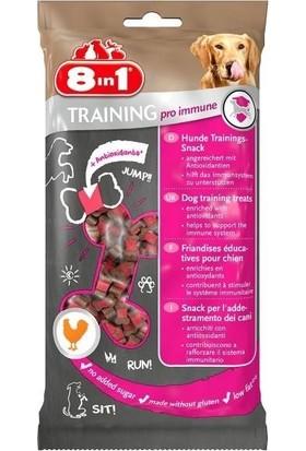 8in1 Pro Immune Bağışıklık Destekleyen Tavuklu Köpek Ödülü 100 gr