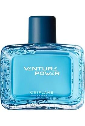 Oriflame Venture Power EDT 100 ml Erkek Parfüm