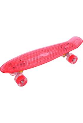 Xslide 22 Led Skateboard Kaykay