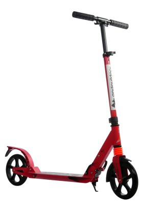 Xslide 200 mm Big Wheel Scooter