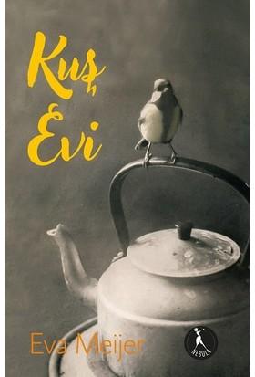 Kuş Evi - Eva Meijer