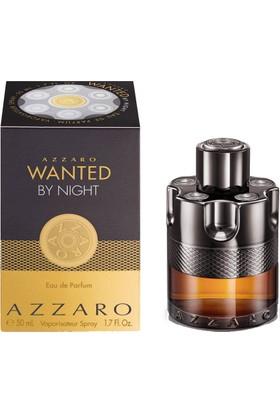 Azzaro Wanted By Night Edp 50 ml Erkek Parfümü