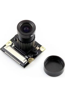 Keskinler Raspberry Pi Kamera için IR Led Modül