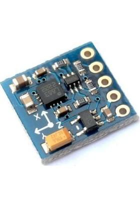Keskinler HMC5883L 3 Eksen Pusula Sensörü - GY-271