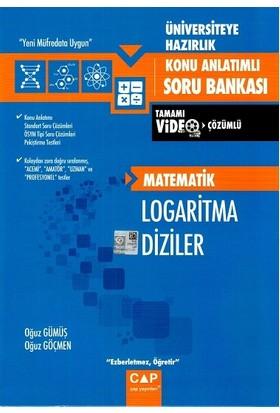 Çap Üniv. Haz Matematik Logaritma Diziler - 2019