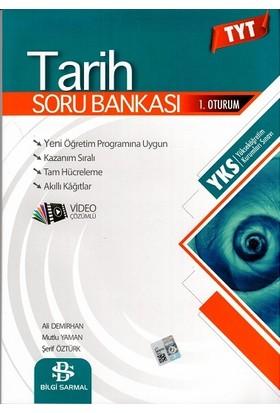 Bilgi Sarmal TYT Tarih Soru Bankası