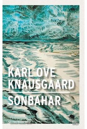 Sonbahar - Karl Ove Knausgaard