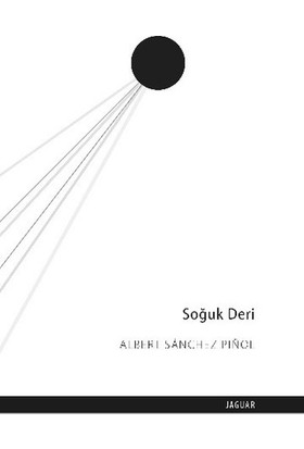 Soğuk Deri - Albert Sanchez Pinol