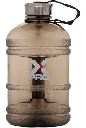 Xpro Water Bottle (Damacana) Shaker 1890Ml - Siyah