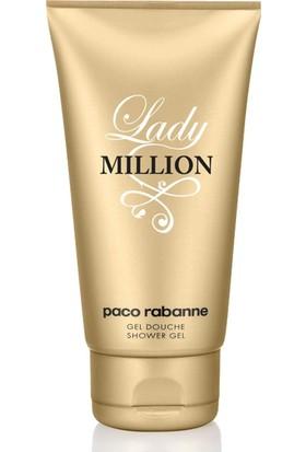 Paco Rabanne Lady Million Duş Jeli 100 ml