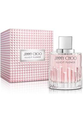 Jimmy Choo Illicit Flower Edt 100 ml Kadın Parfümü