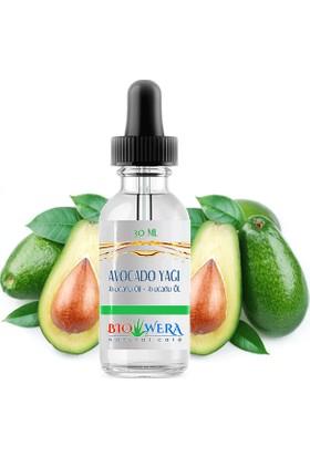 Biowera Naturel Care - Avocado Yağı