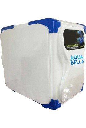 Aqua Bella Lg Chem Membran Filtreli Nano Teknoloji 8 Aşamalı Alkalin++