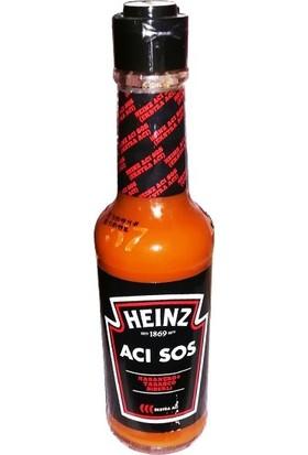 Heinz Habanero Tabasco Acı Sos, 150 ml