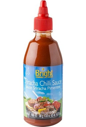Bright Sriracha Chili Sos Acı Sos 815 gr