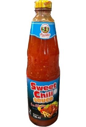 Pantai Blue Label Sweet Chili Sos, 730 ml