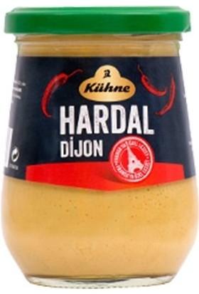 Kühne Acı Hardal, 250 ml