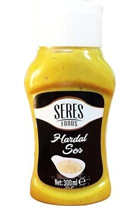 Seres Foods Hardal Sos, 300 ml