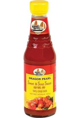 Dragon Pearl Tatlı Ekşi Sos, 320 Gr