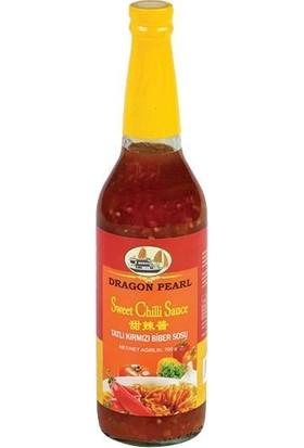 Dragon Pearl Sweet Chili Tatlı Biber Sos, 700 Gr