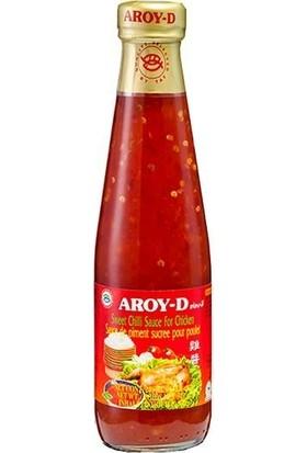 Thai World Tatlı Biber Sosu - Sweet Chili Sos, 350gr
